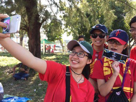 Viet Nam 1-0 Malaysia: Trong Hoang toa sang - Anh 29