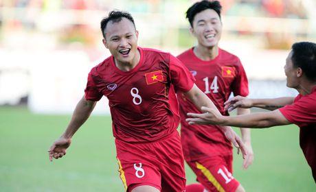 Viet Nam 1-0 Malaysia: Trong Hoang toa sang - Anh 2