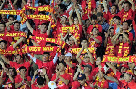 Viet Nam 1-0 Malaysia: Trong Hoang toa sang - Anh 32