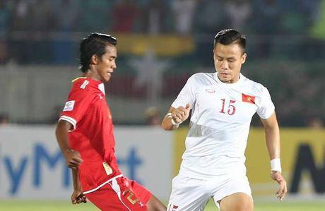 Viet Nam 1-0 Malaysia: Trong Hoang toa sang - Anh 34