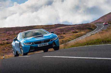 BMW ban duoc 100.000 chiec 'xe xanh' - Anh 2