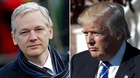 'Nhan vat cua nam': Trump bi vuot mat - Anh 1