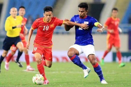 Viet Nam vs Malaysia: No cu phai doi - Anh 1