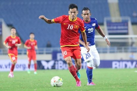 Viet Nam dung coi thuong, Malaysia rat gioi 'pha' loi choi! - Anh 1