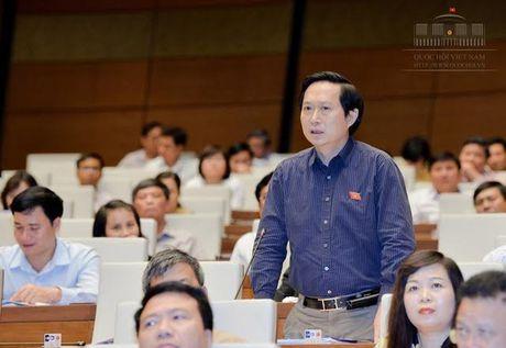 Tong giam doc Hanel gop y du thao Luat Chuyen giao cong nghe - Anh 1
