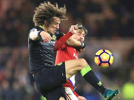 David Luiz: Voi va che bai roi voi vang ca ngoi het loi - Anh 1