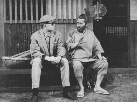 Toshiro Mifune - 'samurai cuoi cung' da thay doi lich su man bac the gioi - Anh 1