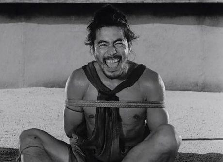 Toshiro Mifune - 'samurai cuoi cung' da thay doi lich su man bac the gioi - Anh 2