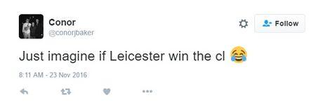 Leicester chac chan dan dau o Champions League, co nhieu diem hon ca Premier League - Anh 5