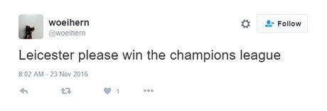 Leicester chac chan dan dau o Champions League, co nhieu diem hon ca Premier League - Anh 6