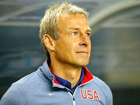 Klinsmann bi sa thai vi khien doi tuyen My ngay cang tam thuong - Anh 1