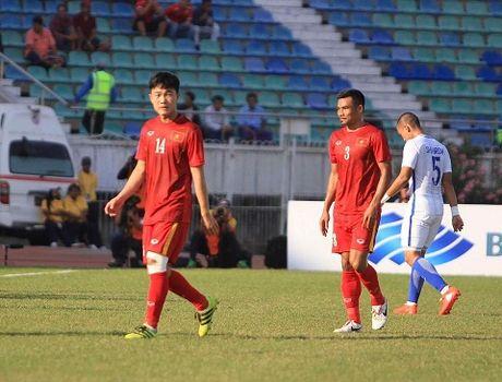 CAP NHAT tin toi 23/11: Viet Nam toan thang. Man United chi manh o mua Dong - Anh 1