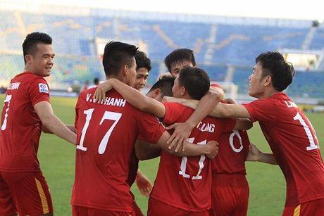 CAP NHAT tin toi 23/11: Viet Nam toan thang. Man United chi manh o mua Dong - Anh 3