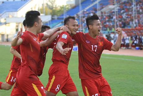 CAP NHAT tin toi 23/11: Viet Nam toan thang. Man United chi manh o mua Dong - Anh 4
