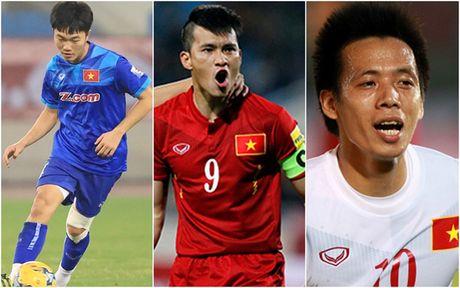 Lich su doi dau giua DT Viet Nam voi Malaysia tai AFF Cup - Anh 1