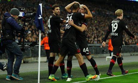 Diem mat 10 doi bong da vuot qua vong bang Champions League - Anh 6