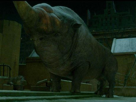 Nhung sinh vat huyen bi lam 'khuynh dao' the gioi cua Fantastic Beasts - Anh 5