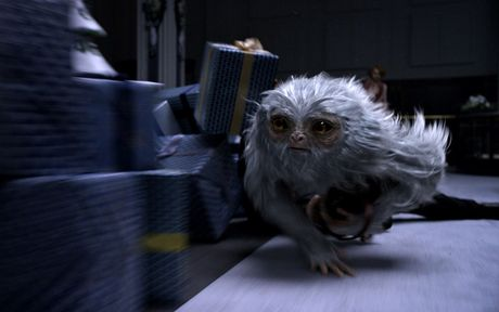 Nhung sinh vat huyen bi lam 'khuynh dao' the gioi cua Fantastic Beasts - Anh 6