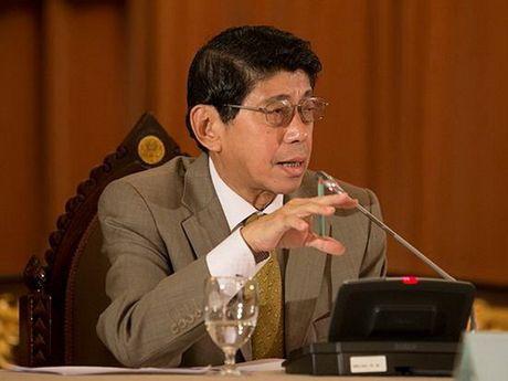 Thai Lan co the khong thanh lap chinh phu moi trong nam 2017 - Anh 1