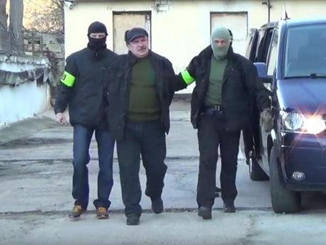 Nga bat doi tuong bi tinh nghi chuyen thong tin mat cho Ukraine - Anh 1