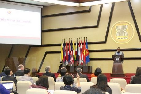 ASEAN thuc day thuc hien trach nhiem xa hoi doanh nghiep - Anh 1