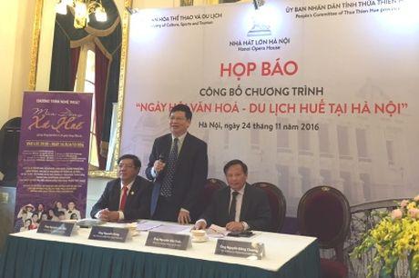 Quang ba du lich mua dong xu Hue tai Ha Noi - Anh 1