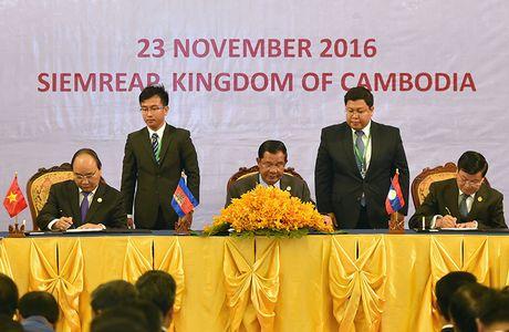 Thu tuong du Hoi nghi cap cao CLV 9 - Anh 11