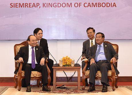 Thu tuong du Hoi nghi cap cao CLV 9 - Anh 6