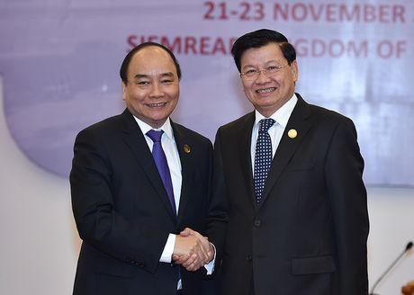 Thu tuong du Hoi nghi cap cao CLV 9 - Anh 7
