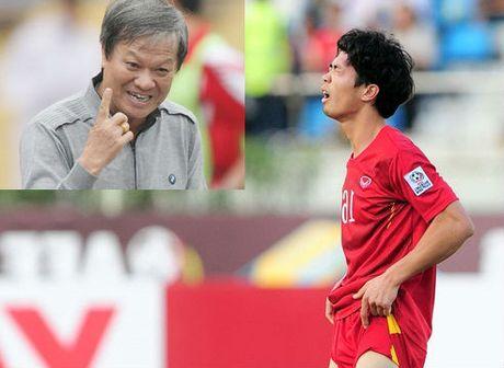 HLV Le Thuy Hai: 'Cong Phuong kem qua, nen ngoi ngoai' - Anh 1