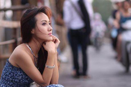 Che mieng cuoi tren truyen hinh, BTV Hoai Anh nhan phan ung bat ngo - Anh 4