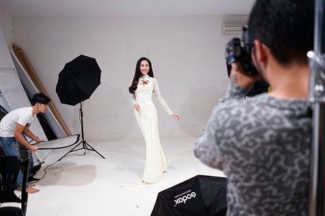 Hoa khoi Dieu Ngoc lam viec 'cang nhu day dan' trong 16h - Anh 5