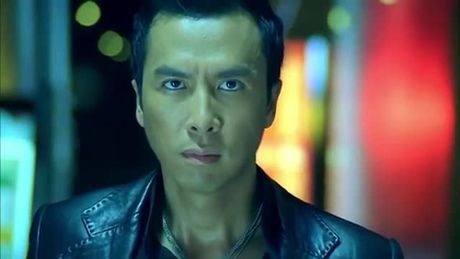 Man dau vo thuat dinh cao giua Chan Tu Dan va Ngo Kinh - Anh 2