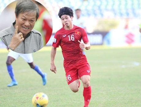 HLV Le Thuy Hai hung du 'gach da' vi che Cong Phuong kem coi - Anh 1