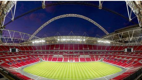 Bi loai khoi CL, Tottenham buoc phai tra lai san Wembley - Anh 1