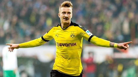Top 5 ngoi sao ruc sang sau luot tran Champions League vua qua: Reus va phan con lai - Anh 1