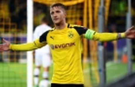 Top 5 ngoi sao ruc sang sau luot tran Champions League vua qua: Reus va phan con lai - Anh 5