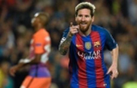 Top 5 ngoi sao ruc sang sau luot tran Champions League vua qua: Reus va phan con lai - Anh 8