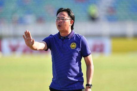 Malaysia doa rut khoi AFF Cup sau that bai truoc Viet Nam - Anh 2