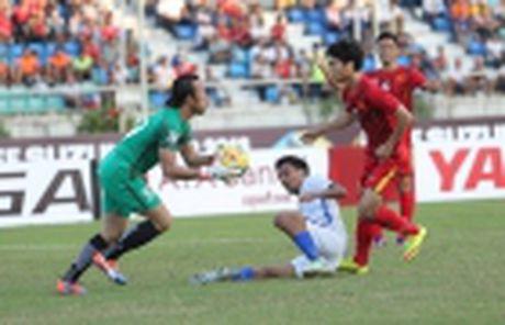 Malaysia doa rut khoi AFF Cup sau that bai truoc Viet Nam - Anh 3