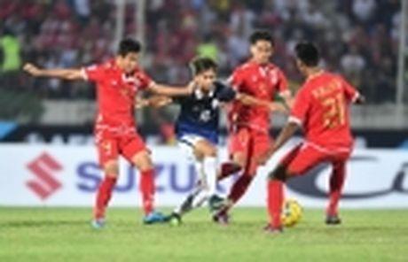 Malaysia doa rut khoi AFF Cup sau that bai truoc Viet Nam - Anh 4