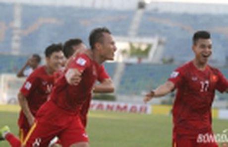 Malaysia doa rut khoi AFF Cup sau that bai truoc Viet Nam - Anh 5