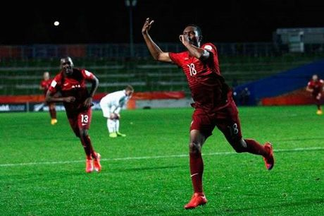 Goc tuyen trach: Gelson Martin - Ronaldo hay Nani moi cua Sporting? - Anh 1