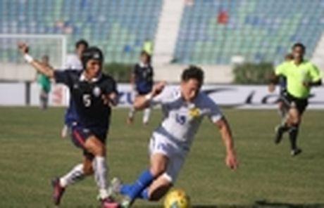 Tuyen Viet Nam mat Hoang Thinh, Thanh Luong tran gap Campuchia - Anh 3