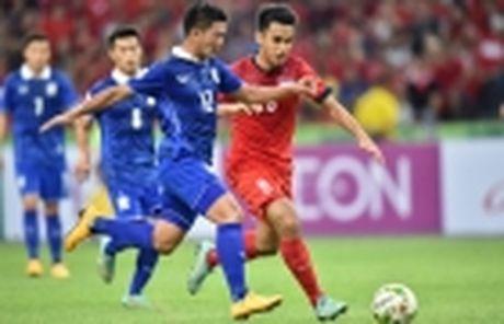 Tuyen Viet Nam mat Hoang Thinh, Thanh Luong tran gap Campuchia - Anh 4