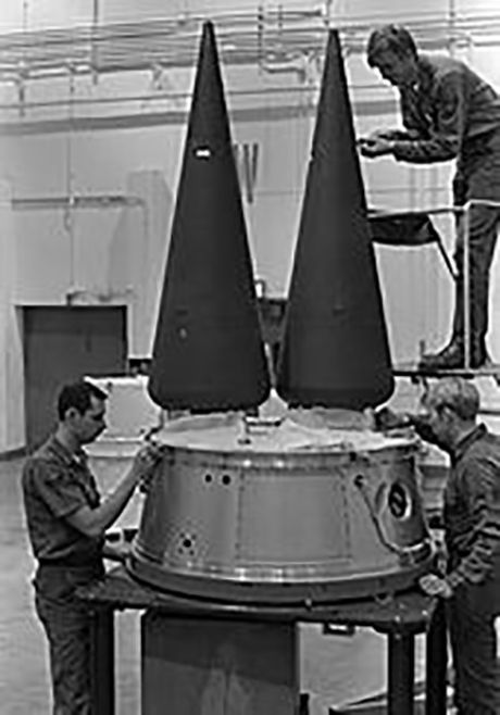 Vi sao ten lua Minuteman III My kho danh chan 'khung khiep'? - Anh 10
