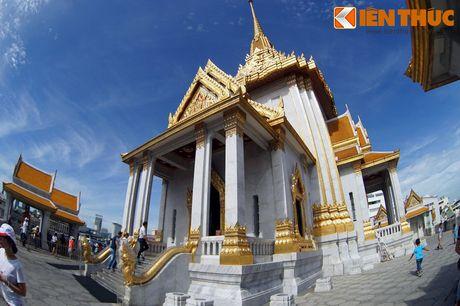 Chuyen ly ky tuong Phat vang nguyen khoi lon nhat the gioi - Anh 12