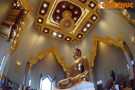 Chuyen ly ky tuong Phat vang nguyen khoi lon nhat the gioi - Anh 5
