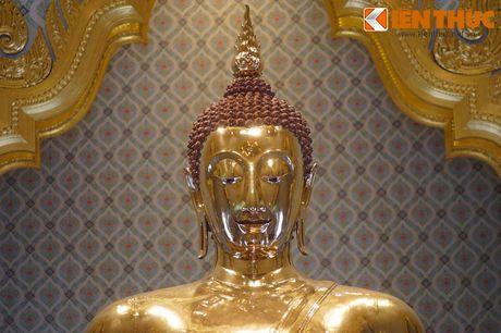 Chuyen ly ky tuong Phat vang nguyen khoi lon nhat the gioi - Anh 7