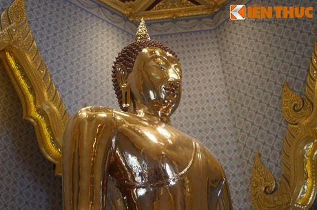 Chuyen ly ky tuong Phat vang nguyen khoi lon nhat the gioi - Anh 9